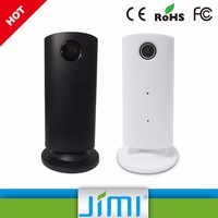 JIMI Indoor Wireless 720p Hd IP CCTV Security Camera And Wireless Camera High Definition IP Camera JH08