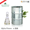 raw material of fragrance, alpha-pinene for export