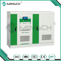 MINGCH 400KVA 3 Phase Auto Voltage Regulator Stabilizer For Home Used