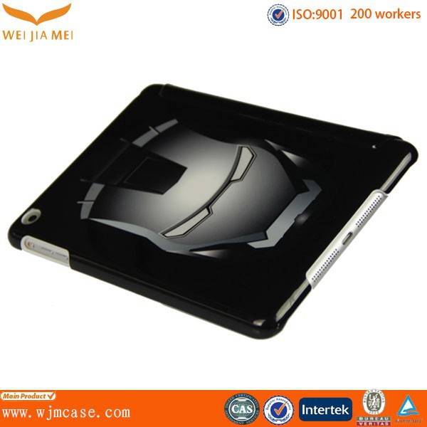 Car designed printing case for ipad mini any model welcome