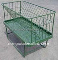 custom horse hay feeders for sale