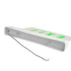 5 LED Rechargeable emergency exit sign / Emergency Exit Signs-LE2912 Bacrylic exit sign