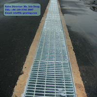 galvanized drains,gully grating,floor gully grating.gully grate