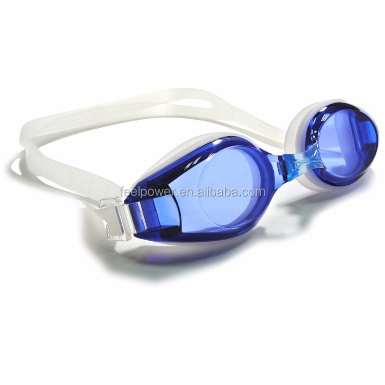 Hot Sale Best Price Anti Fog Swimming Goggles Glasses with Package