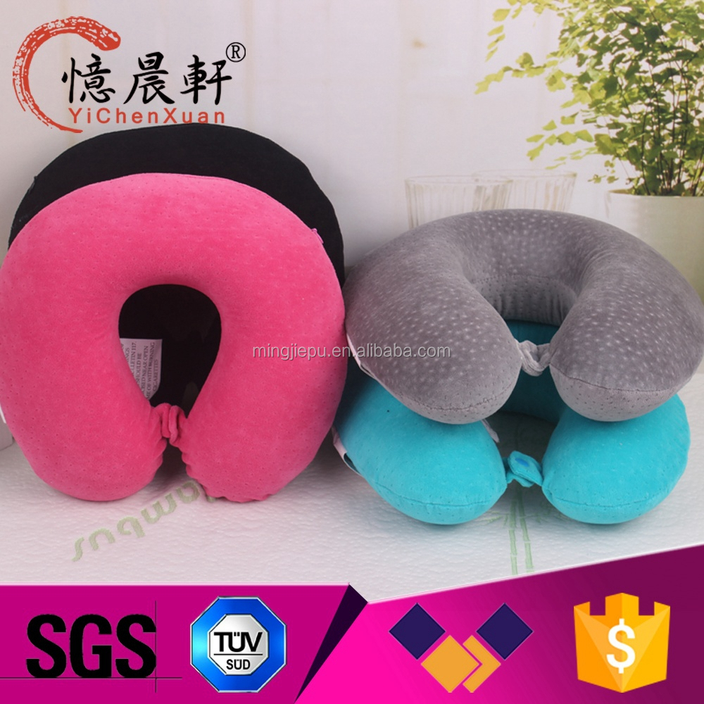 Car Chair Head Pillow Neck Roll Pillow