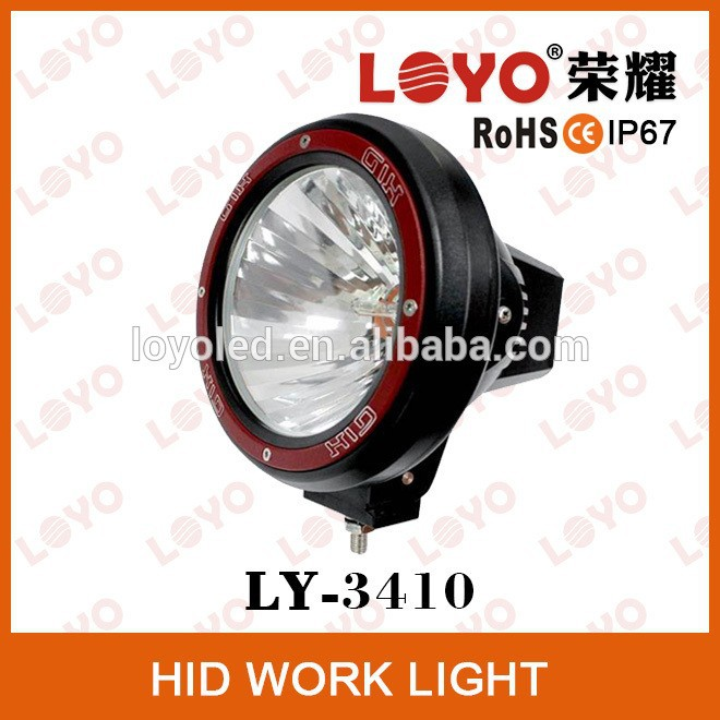 Factory Price 35W HID off Road Fog Light,HID off Road Driving Light, 4X4 Xenon Driving Lamp