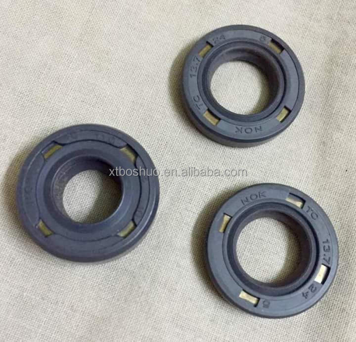Motorcycle rubber parts, CD70 seal kits,Grey color, brand mark