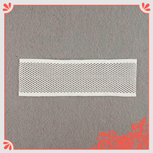 Good quality low price eco-friendly tape net fabric embroidery lace