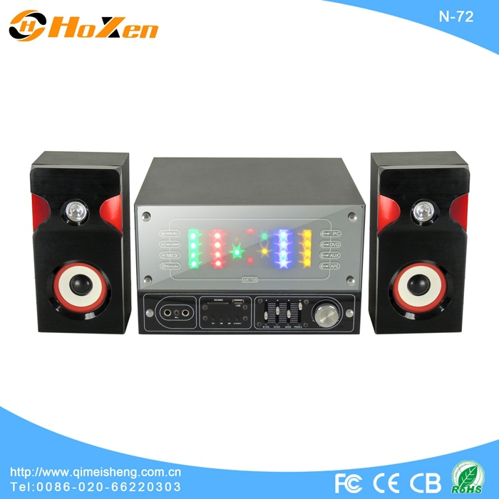 Supply all kinds of rectangle car speakers,2.1 computer speakers with toslink