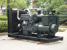 Cheap supply China SDEC Shangchai 200KW Diesel Generator set 250kva generator for Mining use