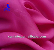 30D Silk Chiffon100% Polyester Fabric Dress Fabric