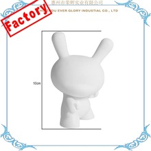 Custom Made your own Vinyl Toys Blank PVC Vinyl Figure
