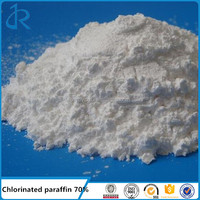 Fire retardant or plasticizer chlorinated paraffin 70