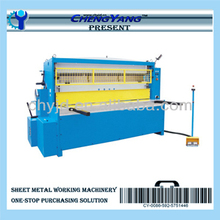 Electric Combination of Shear Press Brake Slip Roll Machine for sale