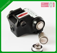 High power night vision infrared laser sight