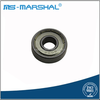 6210 ball bearing for The diesel tricycle / Chrome steel Bearing / 50*90*20mm rear-wheel bearing