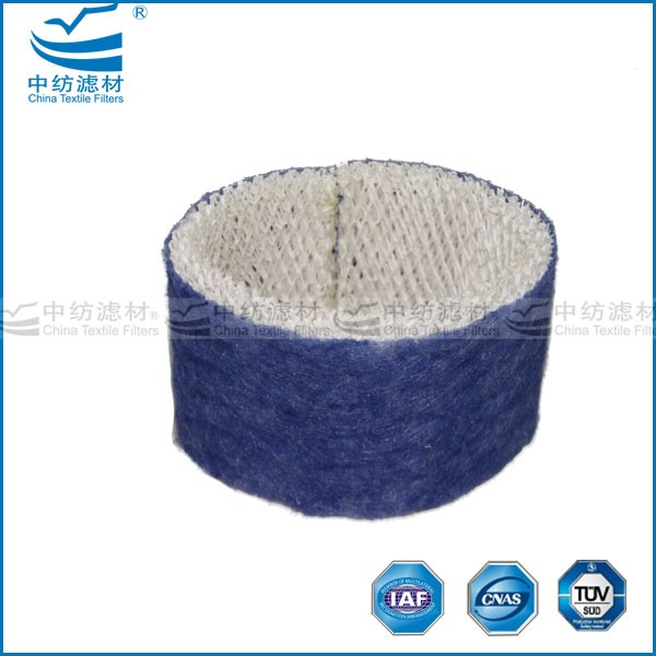 Wool pulp paper Evaporative cooler pad used for home humidifier