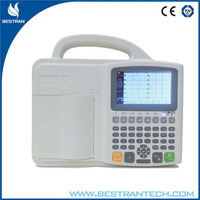 BT-ECG30 China factory sale mini ecg machine, mobile ecg, monitor ecg