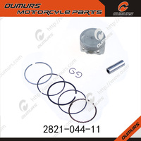 for XCD 135 4 Stroke motorcycle engine piston kit