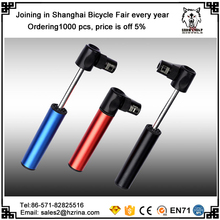 Mini ball pump bicycle bike pump ,aquarium mini air pump ,H0T3hw hand car air pump