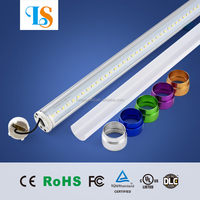 china made quality led tube t8 light 1.5m 5ft 24w 25w 28w 30w high brightness lighting tubes with alibaba express