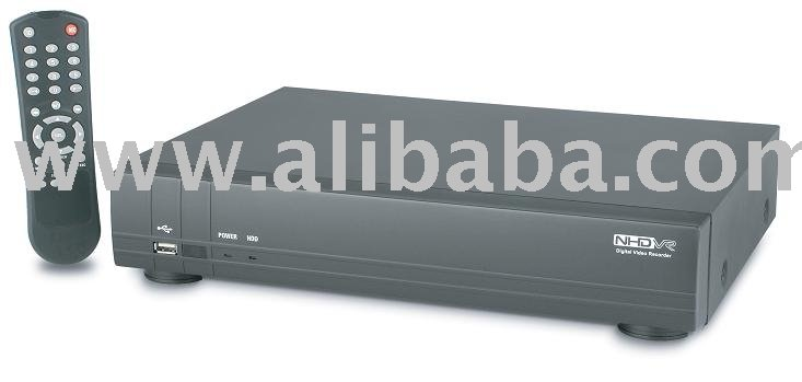 Entry 16ch MPEG-4 Stand alone DVR