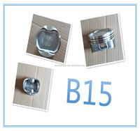 Fujian factory supply Good quality & Durable engine piston B15