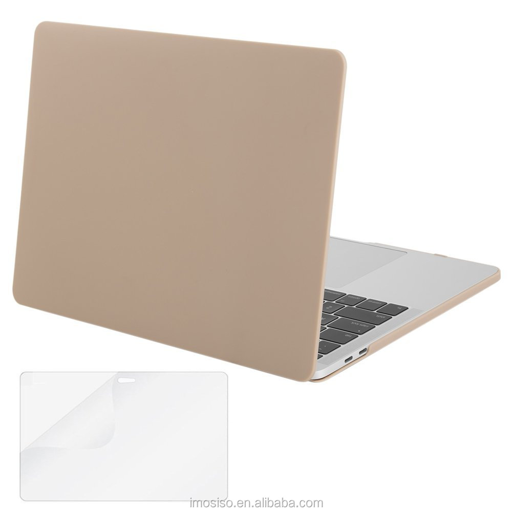Laptop casing cover for macbook hard case notebook/ laptop/computer hard cover case on sale