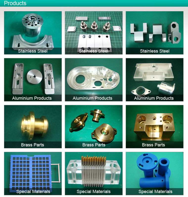 small metal parts cheap cnc machining service motorcycle parts