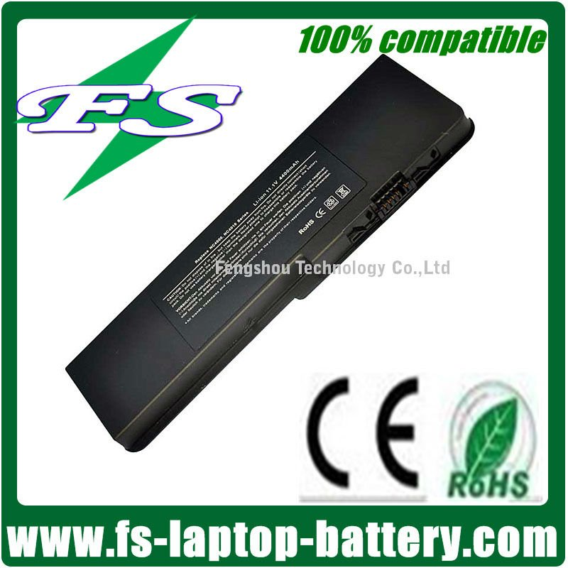 Universal external laptop battery charger for HP BUSINESS NOTEBOOK NC4010 NC4000 notebook battery