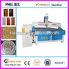 China latest jinan lifan 1325 cnc wooden router for furniture