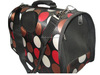 wholesale free samples pu fabric cheap simple pet bag carrier & travel trolley cat bag & pet carry bag