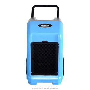 High quality portable 70L commercial Dehumidifier for water damage Restoration | wholesale industrial dehumidifier