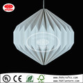 Amazing origami lamp shade white lanterns