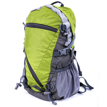 Professional outdoor adventure tekking backpack