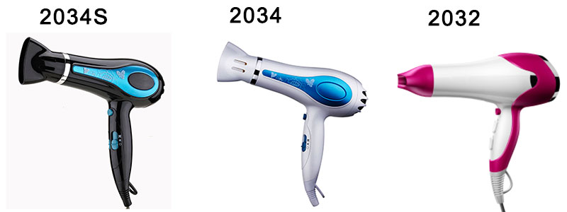 Promotional professional hood hair dryer AC /DC motor
