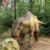 KANO-005 Amusement Decorative Realistic animatronic Hadrosaurus