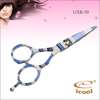 ICOOL UXR-50 high quality professional tattoos of hair scissors