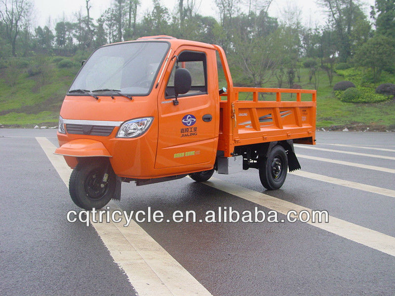 2014 New Design Oversize Tricycle