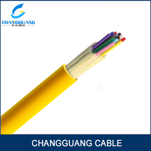 GJFJV for pigtail 3mm simplex type plastic fiber optic cable