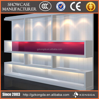 Cheap Wholesale custom display for shoes,wood decoration for sport shoe shop