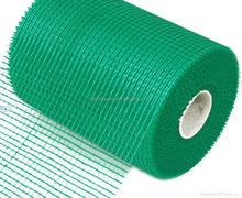 Hot Sale White Waterproofing Fiber Glass Mesh For Contruction