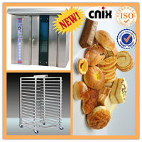 Bakery equipment factory,industrial bread baking oven,cake baking electrical oven