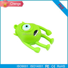 16gb real capacity cartoon usb flash drive for promotional gifts
