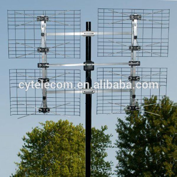 New design dvb t outdoor antenna