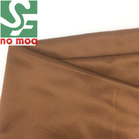 100% Polyester Suede Fabric for Sofa or Sport wear with High Quality