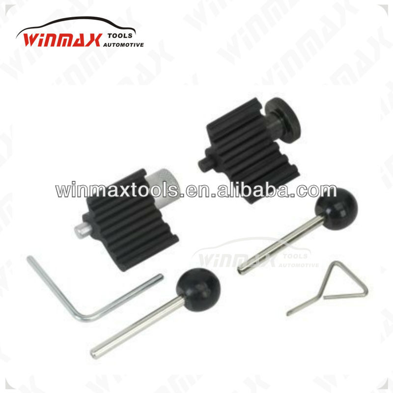 WINMAX For Audi Seat VW Skoda TDI Diesel Engine Camshaft Crank Crankshaft Timing Lock Tools WT04796