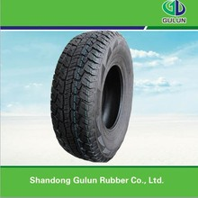 PCR Tires 265/75R16 4x4 SUV Tires for sale