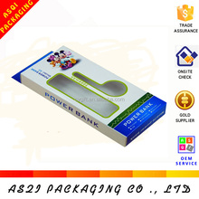 china custom packaging box for phone covers for gift