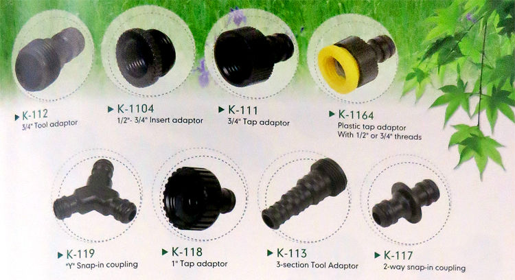 Garden Hose Fittings View Garden Hose Fittings KCS Product